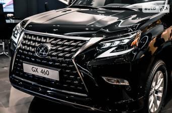 Lexus GX 2021 Luxury
