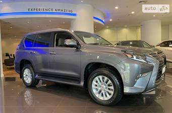 Lexus GX 2021 Executive