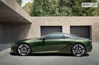 Lexus LC 2021 Luxury
