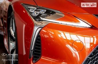 Lexus LC 2021 Sport