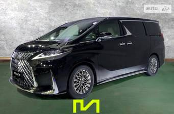 Lexus LM 300h AT (200 л.с.) AWD 2020