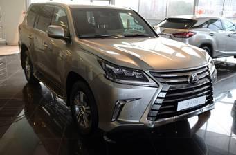 Lexus LX 2020 Luxury