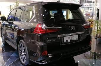 Lexus LX 2021 Sport