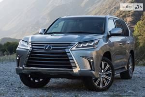 Lexus LX Executive