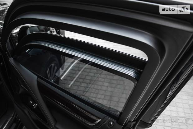 Lexus LX Sport +