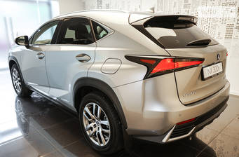 Lexus NX 2021 Executive+