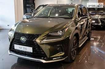 Lexus NX 200 2020 в Киев