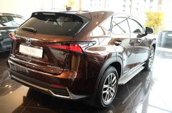 Lexus NX 2020 Executive+