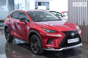 Lexus NX 200 AT (150 л.с.) AWD 2021