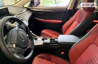 Lexus NX 2021 Executive+