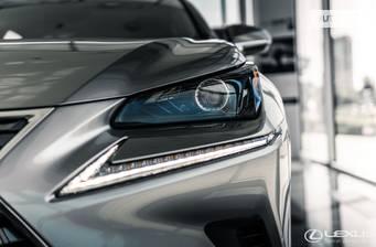 Lexus NX 2021 Executive
