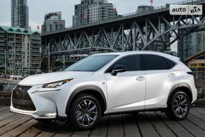 Lexus NX Executive
