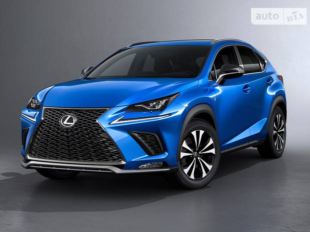 auto ria lexus nx 200 at 150 awd business 2018. Black Bedroom Furniture Sets. Home Design Ideas