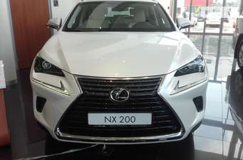 Lexus NX Business 2018