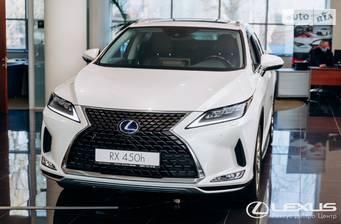 Lexus RX 2020 Premium