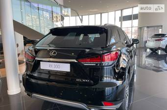 Lexus RX 2020 Business