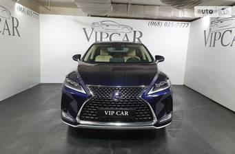 Lexus RX 2020 Luxury