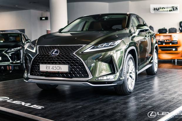 Lexus RX Premium