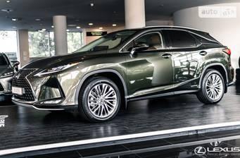 Lexus RX 2021 Premium