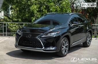 Lexus RX 2021 Executive+