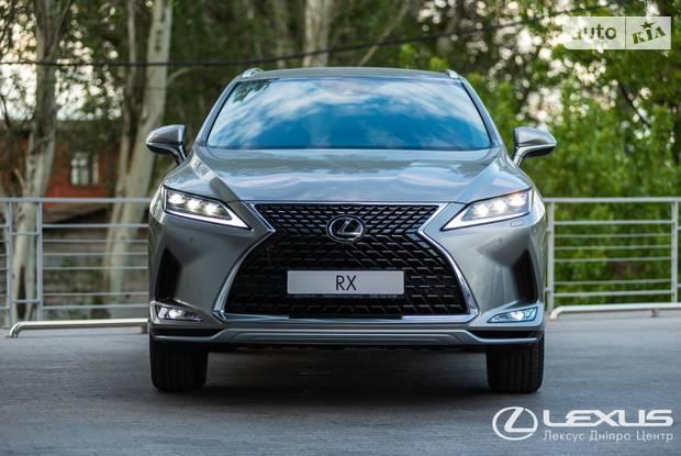 Lexus RX Executive+
