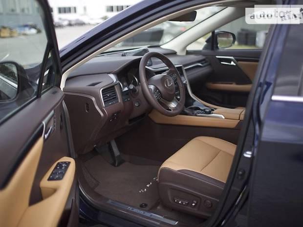 Lexus RX Executive