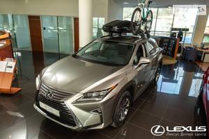 Lexus RX 300 AT (238 л.с.) AWD Business 2019