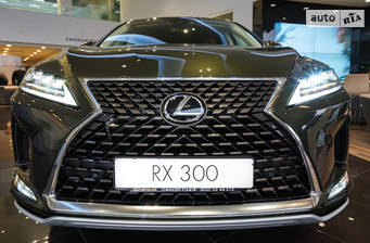 Lexus RX 2021 Executive+