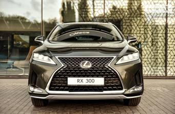 Lexus RX 2020 Business