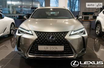 Lexus UX 2020 Business+