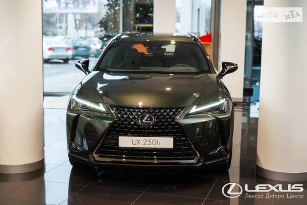 Lexus UX Individual