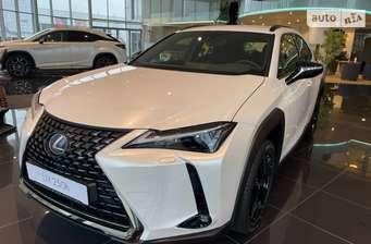 Lexus UX 2020 в Харьков