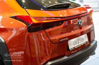 Lexus UX 2020 Ginza