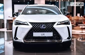 Lexus UX 2021 Ginza