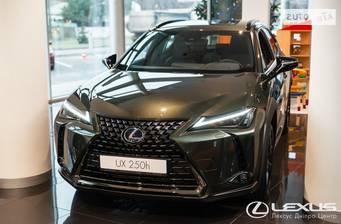 Lexus UX 2021 Ninja