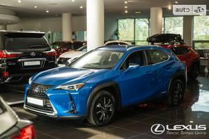 Lexus UX 250h CVT (177 л.с.) Business+ 2020