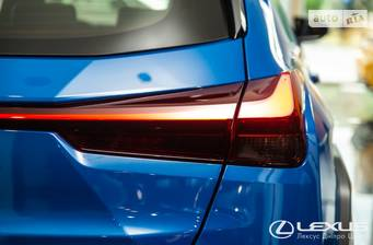 Lexus UX 2020 Business+
