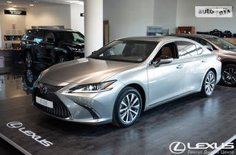 Lexus ES 250 AT (207 л.с.) 2019