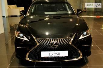 Lexus ES 250 AT (207 л.с.) 2018