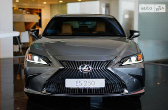 Lexus ES 2020 Business