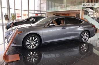 Lexus ES 250 AT (207 л.с.) 2019