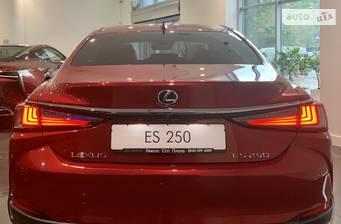 Lexus ES 2020 Luxury