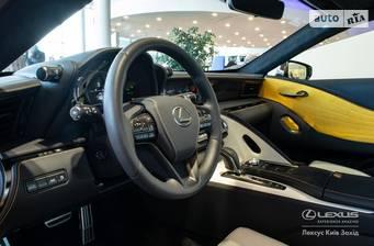 Lexus LC 500h 2019 Luxury