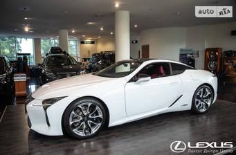Lexus LC 2018 Sport