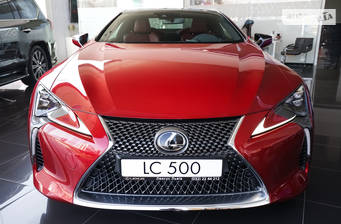 Lexus LC 2019 Sport