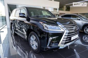 Lexus LX 450d AT (272 л.с.) 2020