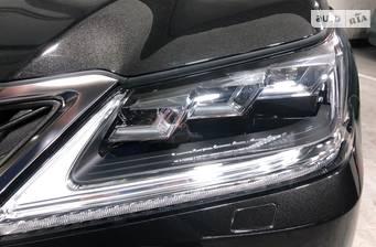 Lexus LX 2019