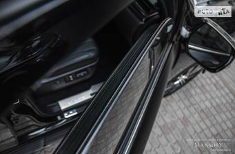 Lexus LX 2019 Luxury+
