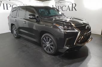 Lexus LX 2020