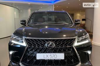 Lexus LX 2019 Sport